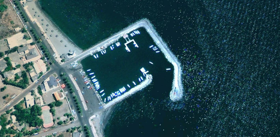 Puerto De Loreto BCS
